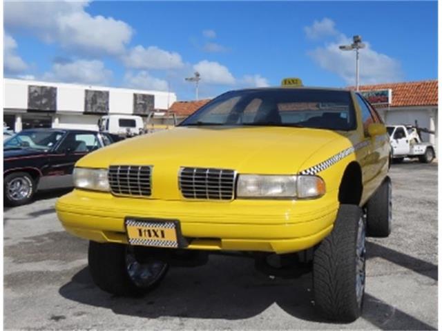 1994 Chevrolet Caprice | 612389