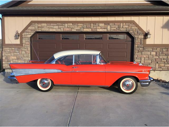 1957 Chevrolet Bel Air | 612449