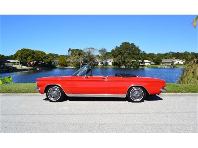 1964 Chevrolet Corvair | 612586