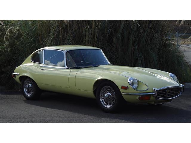 1972 Jaguar E-Type | 612663