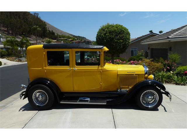 1929 Ford Model A | 612698