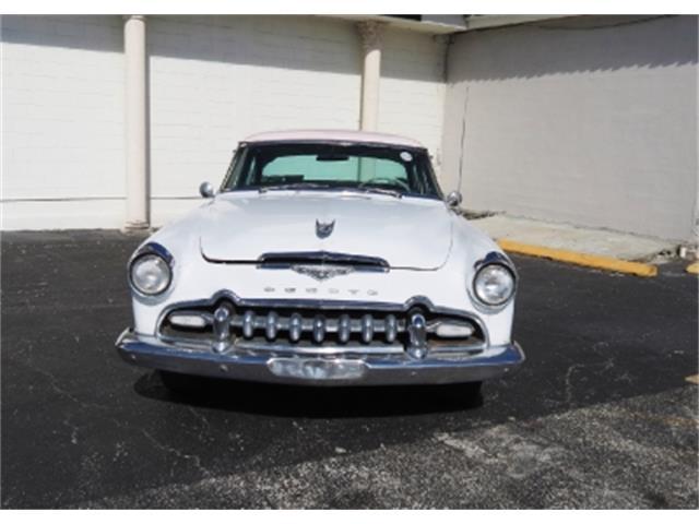 1955 DeSoto Firedome | 613050