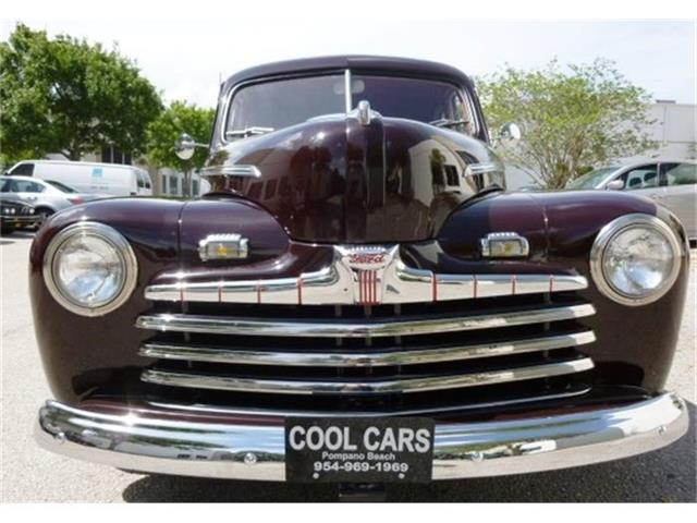 1946 Ford Deluxe | 613110