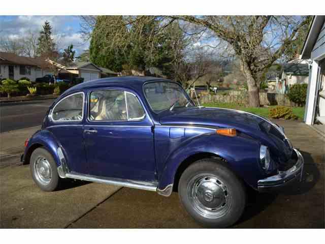 1971 Volkswagen Super Beetle | 614263