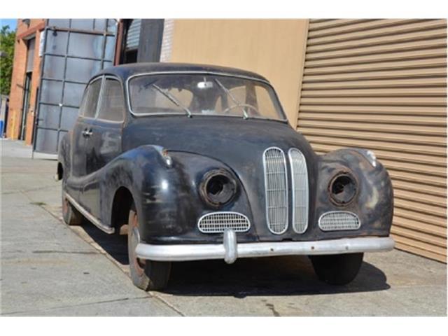 1958 BMW 5 Series | 614342
