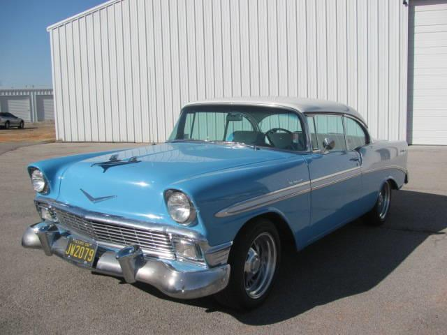 1956 Chevrolet Bel Air | 614402