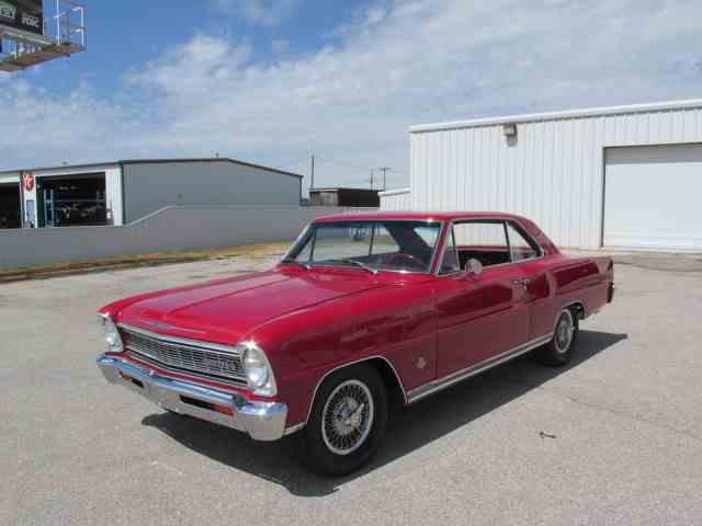 1966 Chevrolet Nova | 614408