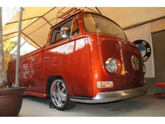 1969 Volkswagen Bus | 614608