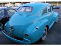 1941 Chevrolet Sedan for Sale - CC-614628