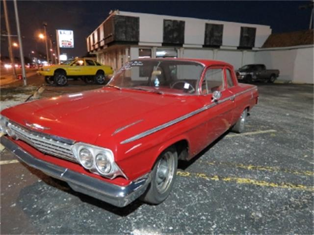 1962 Chevrolet Bel Air | 614630