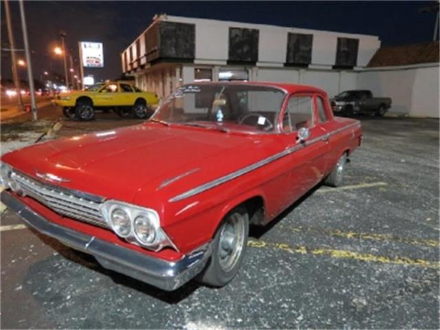 1962 Chevrolet Bel Air | 614630