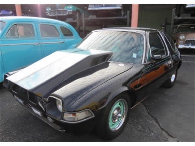 1978 AMC Pacer | 614631