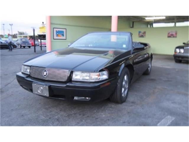 2000 Cadillac Eldorado | 614632