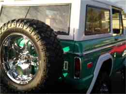 1970 Ford Bronco for Sale - CC-614733