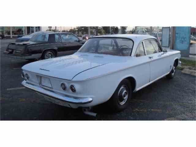 1963 Chevrolet Corvair | 610477
