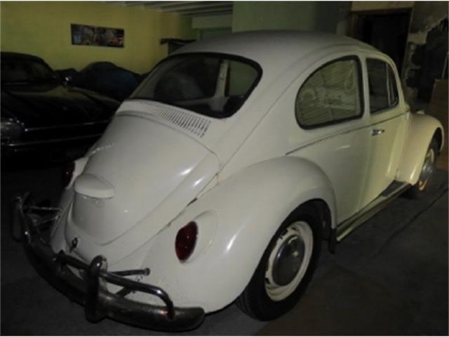 1967 Volkswagen Beetle | 614810