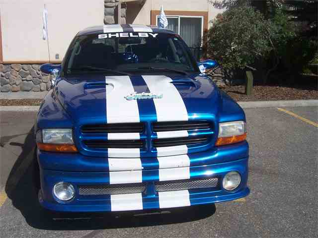 1999 Shelby Durango Shelby SP360 | 614956