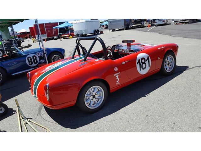 1962 Alfa Romeo 2000 Spider Veloce | 615575