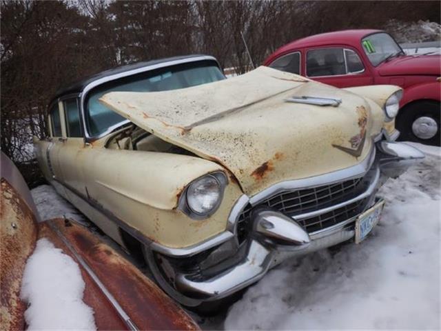 1955 Cadillac deVille Project/Parts | 615704