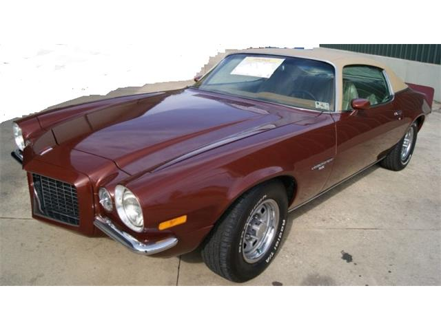1971 Chevrolet Camaro RS | 615753