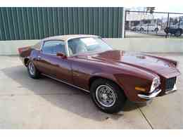 1971 Chevrolet Camaro RS for Sale - CC-615753
