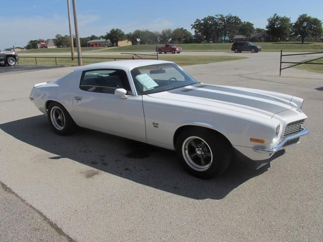 1970 Chevrolet Camaro | 616020