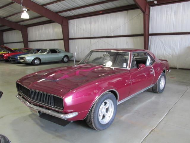 1967 Chevrolet Camaro | 616022