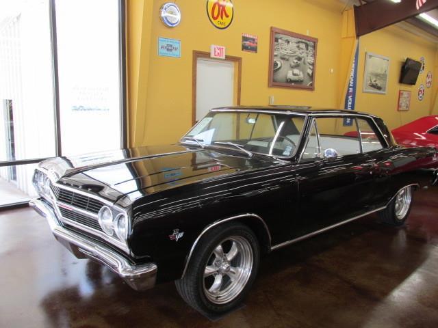 1965 Chevrolet Chevelle SS | 616028