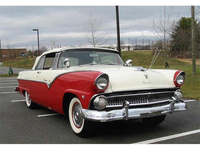 1955 Ford Sunliner | 616164