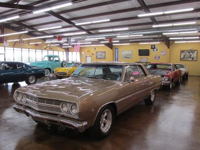 1965 Chevrolet Chevelle Malibu | 616289