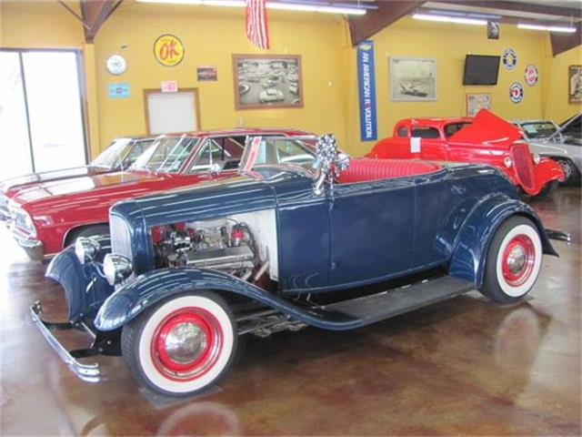 1932 Ford Roadster | 616290