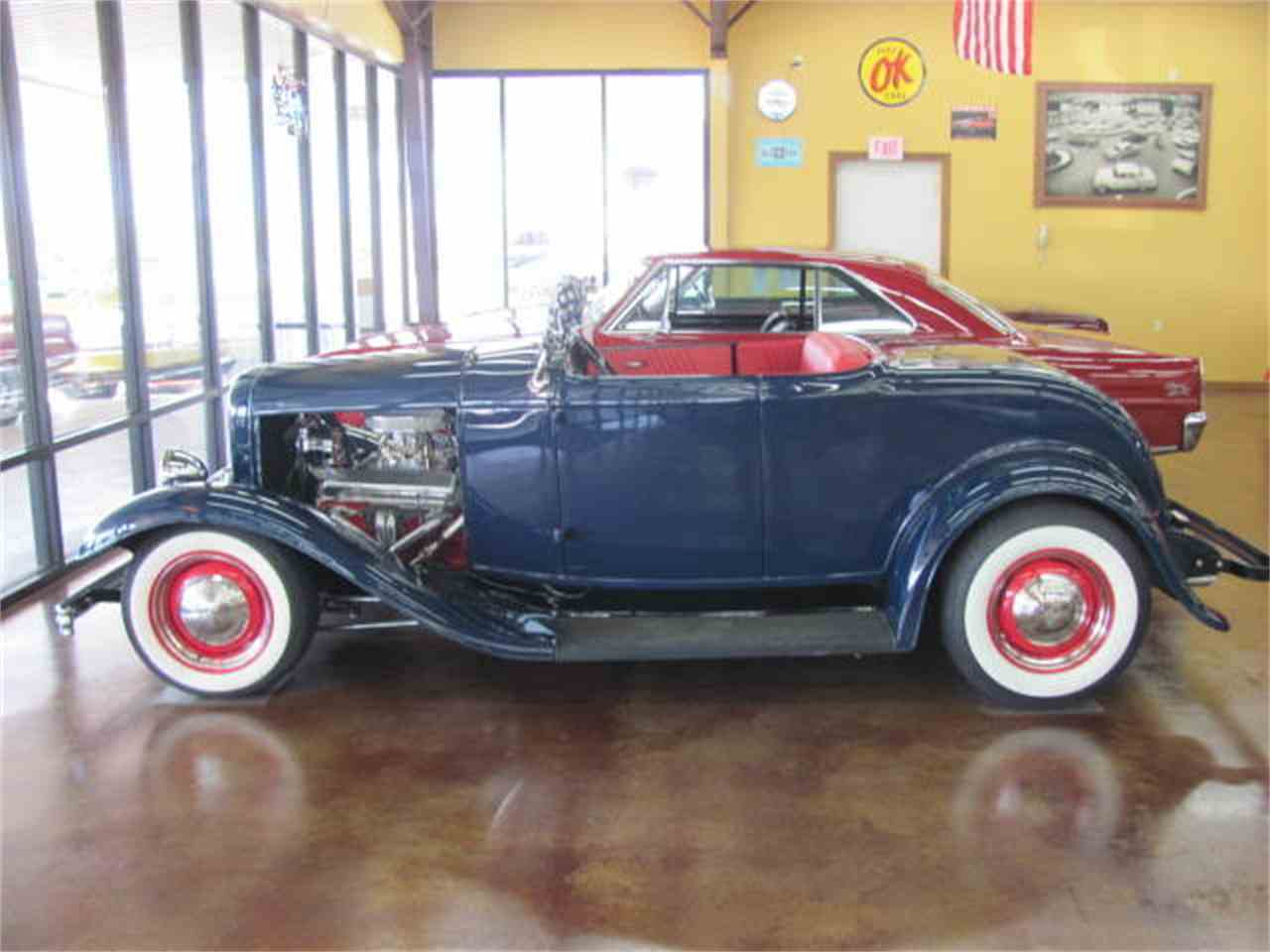 Large Picture of '32 Roadster - D7J6