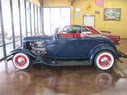 1932 Ford Roadster for Sale - CC-616290