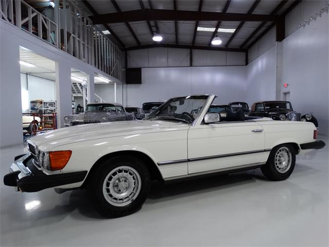 1976 Mercedes-Benz 450SL | 616406
