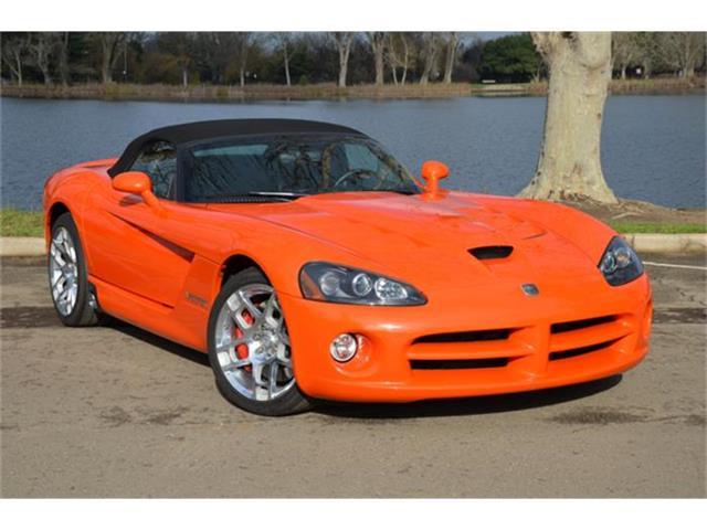 2008 Dodge Viper | 616410