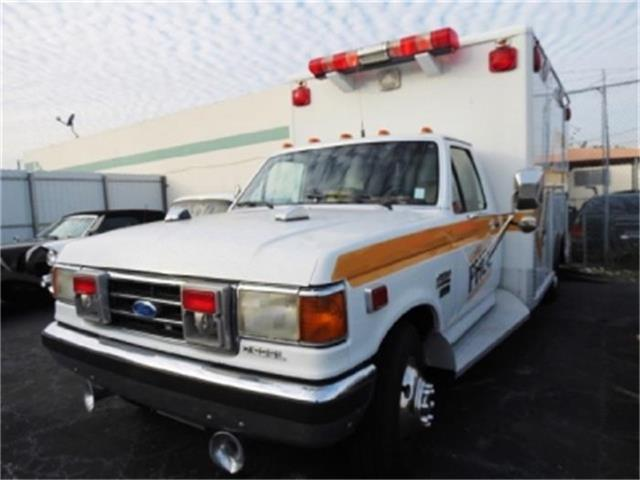 1989 Ford F350 | 616582