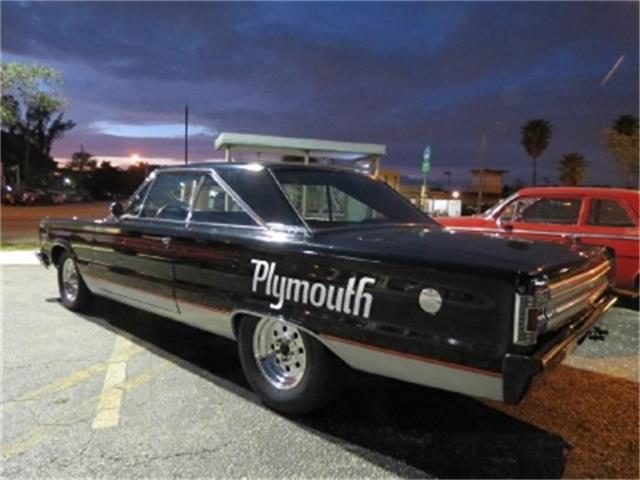 1967 Plymouth GTX | 616584