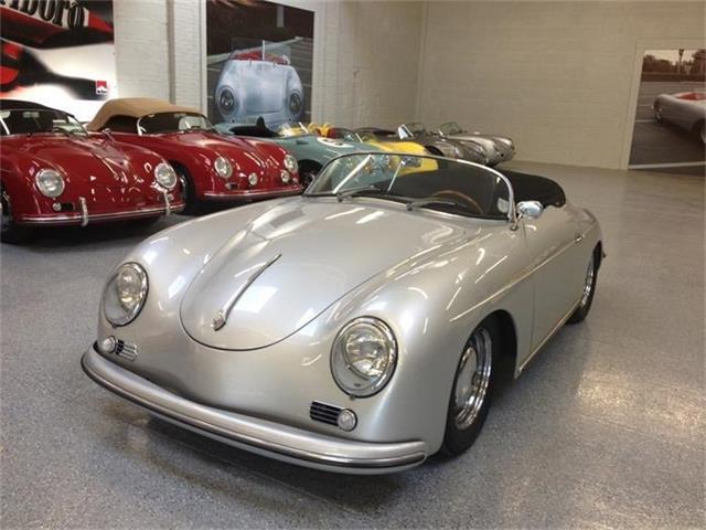 1957 Porsche Speedster | 616631