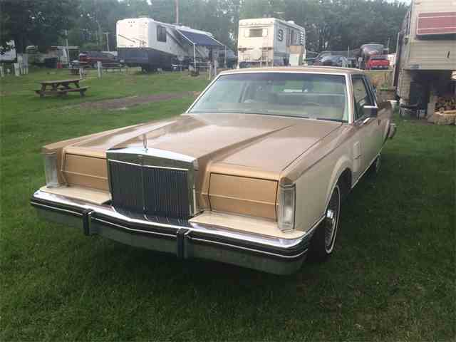 1983 Lincoln Continental Mark VI | 616633