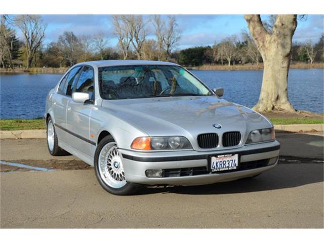 2000 BMW 528i | 616649