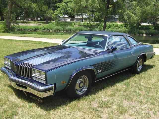 1977 oldsmobile cutlass for sale on 6 for 78 cutlass salon