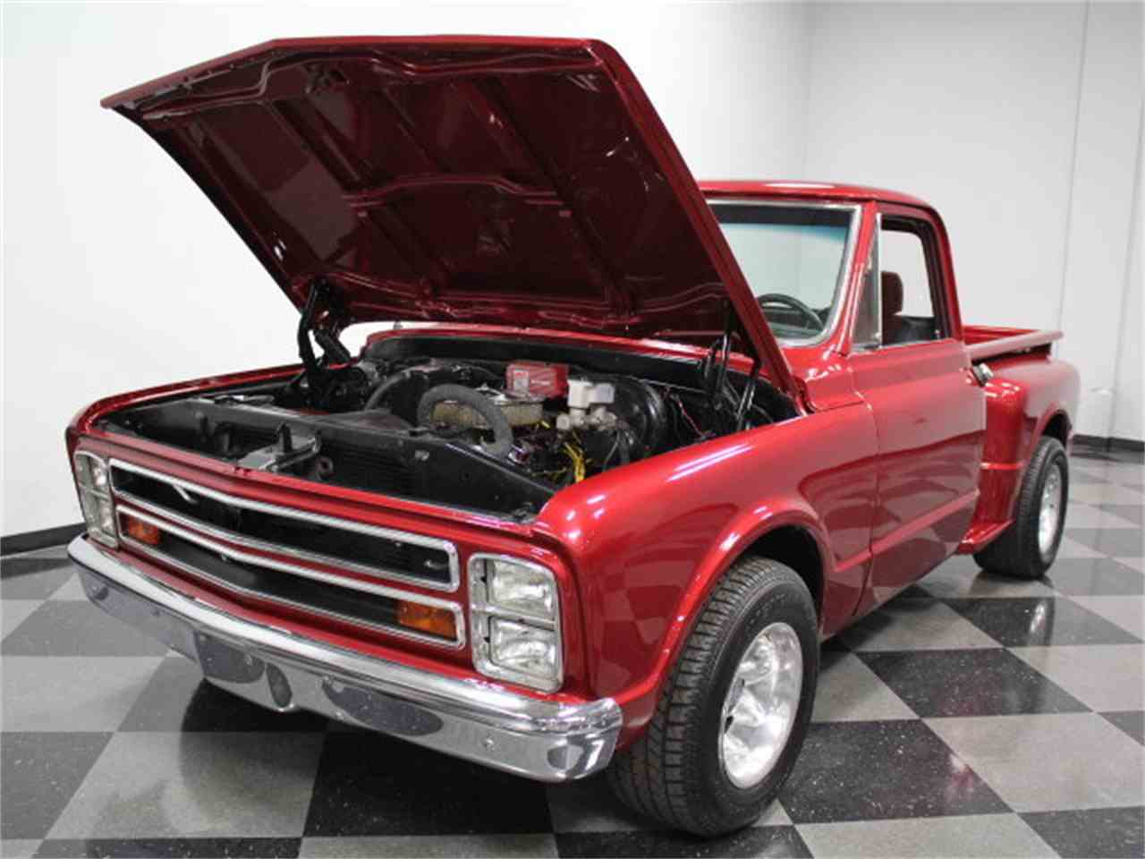 Large Picture of '68 C/K 10 - D39U