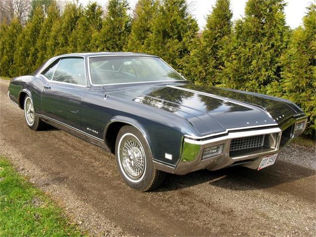 1968 Buick Riviera | 617770