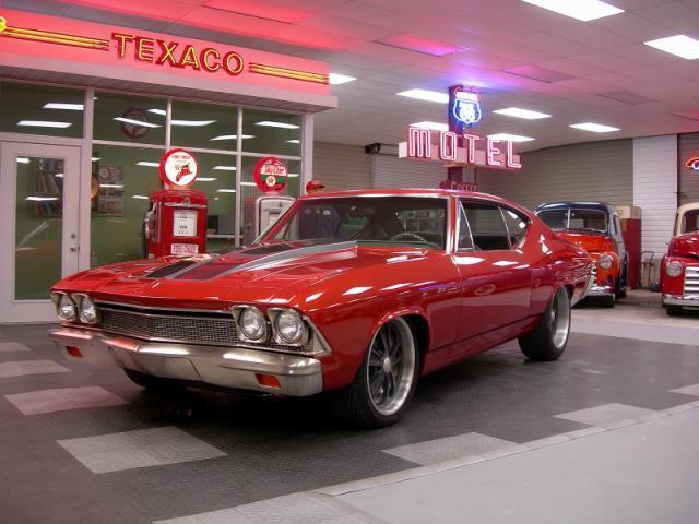 1968 Chevrolet Chevelle | 618385