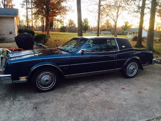 1985 Buick Riviera | 610864