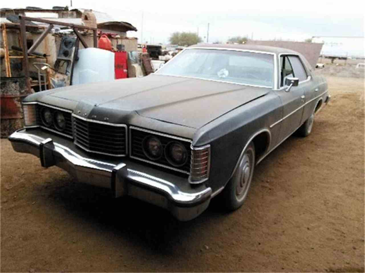 1974 Ford LTD for Sale - CC-618741