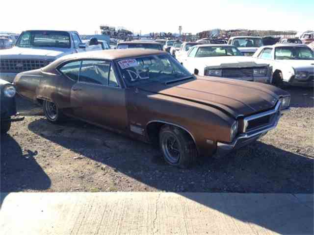 1968 Buick Skylark | 618748