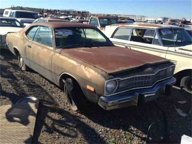 Picture of '74 Dart - D9FH