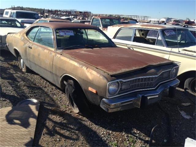 1974 Dodge Dart | 618749
