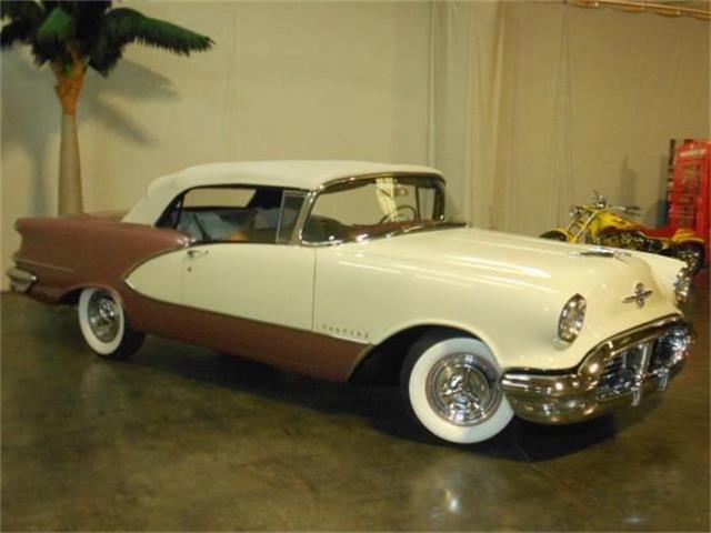 1956 Oldsmobile 98 | 618763